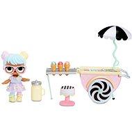 L.O.L. Zmrzlinový stánek & Bon Bon