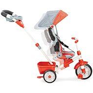 Tříkolka Little Tikes Tříkolka 5v1 Deluxe Ride&Relax oranžová
