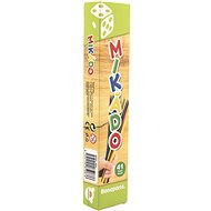 Mikado board game 41pcs wood
