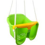 Houpačka Baby zelená