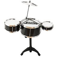 Drum kit / drums with accessories