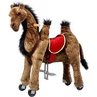 Mechanický jezdící velbloud Ponnie S Profi - Jezdící kůň