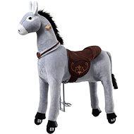 Mechanický jezdící osel Ponnie M Profi - Jezdící kůň