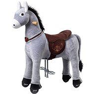 Mechanický jezdící osel Ponnie S Profi - Jezdící kůň