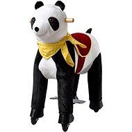 Mechanická jezdící panda Ponnie S Profi - Jezdící kůň