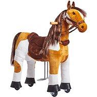 Mechanický jezdící kůň Ponnie Misty S - Jezdící kůň