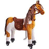 Mechanický jezdící kůň Ponnie Misty M - Jezdící kůň