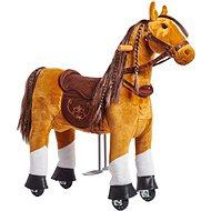Mechanický jezdící kůň Ponnie Fancy S - Jezdící kůň