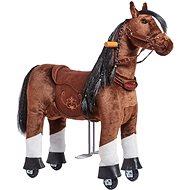 Mechanický jezdící kůň Ponnie Happy S - Jezdící kůň