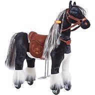 Mechanický jezdící kůň Ponnie Domino S - Jezdící kůň