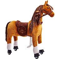 Mechanický jezdící kůň Ponnie Fancy M - Jezdící kůň