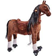 Mechanický jezdící kůň Ponnie Happy M - Jezdící kůň