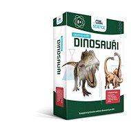 Dinosauři - Objevuj svět - Experimentální sada