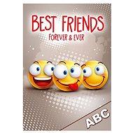 Desky na ABC MFP Smile - Školní desky