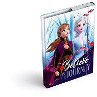 Desky na sešity MFP box A5 Disney (Frozen) - Školní desky