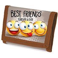 Peněženka Smile - Dětská peněženka