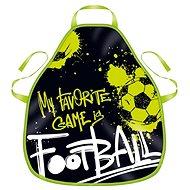 Zástěra Fotbal - Dětská zástěra