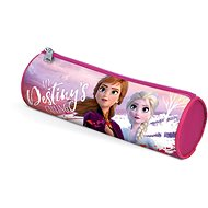 Frozen cylindrical case - School Case