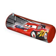 Pencil case etue cylindrical Cars - Case