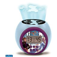 Lexibook Frozen Alarm Clock with Projector - Alarm Clock
