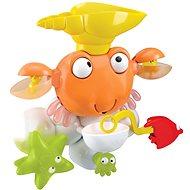 Lexibook Hrací vodní set - krab