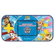 Lexibook Paw Pad Arcade Console - 150 games