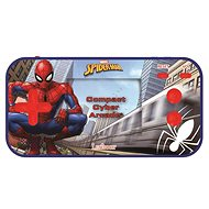 Lexibook Spider-Man Console Arcade - 150 games