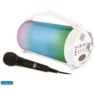 Lexibook Iparty Bluetooth reproduktor se světly a mikrofonem