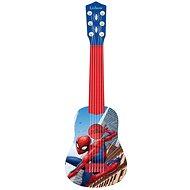"""Lexibook Spider-Man Moje první kytara 21"""" - Hudební hračka"""