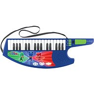 Lexibook PJ Masks Elektronické klávesy ve tvaru kytary