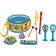 Lexibook Toy Story Hudební set 7 ks