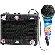 Lexibook Frozen Přenosné karaoke s mikrofonem  - Hudební hračka