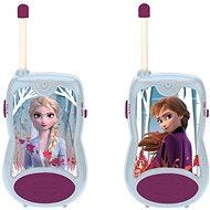 Lexibook Frozen II Radios - 100m