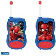 Lexibook Spider-Man Vysílačky - 100m - Vysílačky