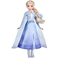 Ice Kingdom 2 The great transformation of Elsa