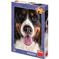 Chlupatý Pes 300 XL Puzzle Nové
