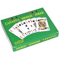 Canasta - Karetní hra