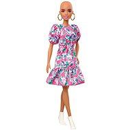 Barbie modelka - panenka bez vlasů - Panenka