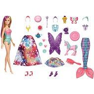 Barbie adventní kalendář - Panenka