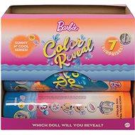 Barbie Colour Reveal Barbie Colour 3 - Doll