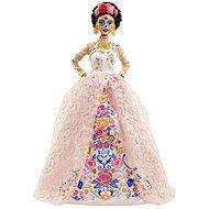 Barbie panenka dia de muertos - Panenka