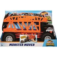 Hot Wheels Monster trucks Přeprava trucků - Autíčko pro autodráhu