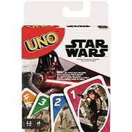 UNO Star Wars - Karetní hra