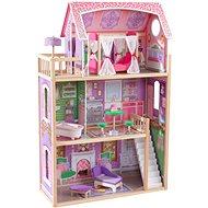 Domeček Ava - Domeček pro panenky