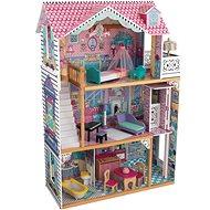 Domeček Annabelle - Domeček pro panenky