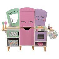 Kuchyňka Lil' Friends Play - Kuchyňka