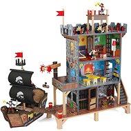 Pirátská zátoka - Domeček pro panenky