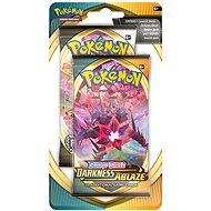 Pokémon TCG: SWSH03 Darkness Ablaze 2-Pack Blister - Karetní hra
