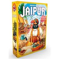 Jaipur - Karetní hra