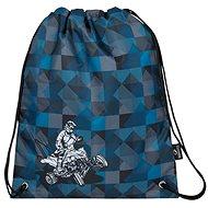 Bagmaster Galaxy 7F Slipper Bag - Shoe Bag